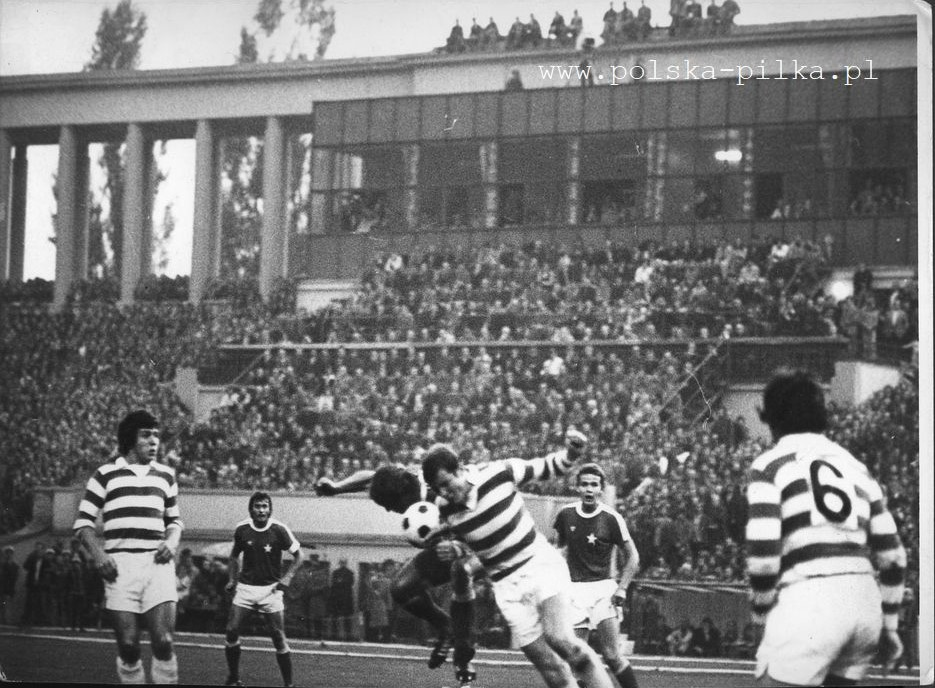 1976 WISLA CELTIC